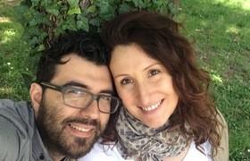 MONICA & IVAN