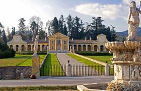 CANOVA e PALLADIO – Villa Maser / Asolo / Possagno… – 04 e 05 novembre 2017 – BUS GT da RIMINI