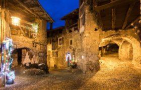 La magia del Natale nei borghi del Trentino – 02/03 e 16/17 dicembre – BUS GT da RIMINI