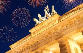 BERLINO dal 29 dicembre 2017 al 02 gennaio 2018 – BUS GT da RIMINI
