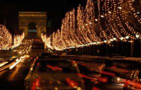 PARIGI, VERSAILLES e DISNEYLAND PARIS dal 29 dicembre 2017 al 02 gennaio 2018 – BUS GT da RIMINI