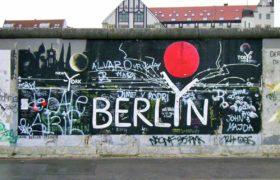 BERLINO per il 1° maggio – 27/04-01/05/2018 – volo da BOLOGNA