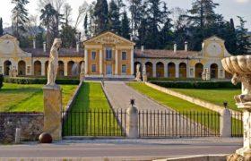 CANOVA e PALLADIO – Villa Maser / Asolo / Possagno… – 21 e 22 aprile 2018 – BUS GT da RIMINI