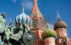 MOSCA E SAN PIETROBURGO – partenza 30 marzo 2018 – da Euro 1.255