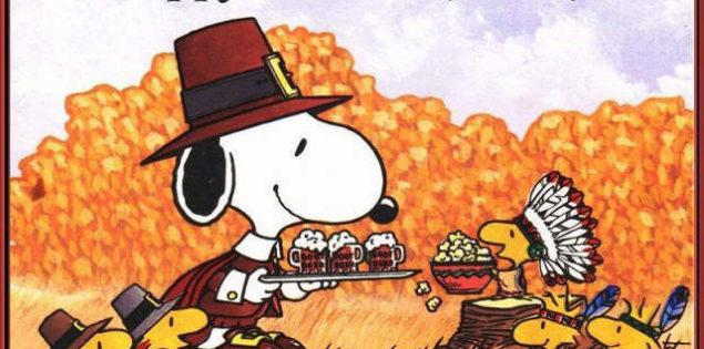 NEW YORK Thanksgiving Day