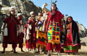 PERU' – INTI RAYMI FESTIVAL – dal 17 al 28 giugno – Volo da Bologna