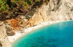 GRECIA – ISOLA DI LEFKADA – dal 3 giugno al 27 agosto – Quote speciali SOCI COOP