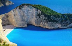 GRECIA – ISOLA DI ZANTE – da giugno a settembre – Quote speciali SOCI COOP