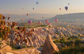 VIAGGIO CON ACCOMPAGNATORE – ISTANBUL E CAPPADOCIA – partenze 19 e 26 ottobre – Volo da BOLOGNA