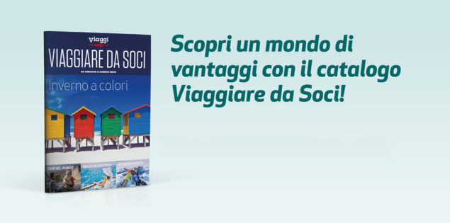 SOCI COOP – GENNAIO/GIUGNO 2020
