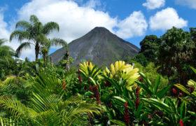 COSTA RICA E PANAMA – Partenza 29 marzo 2020 con accompagnatore – Volo da Bologna
