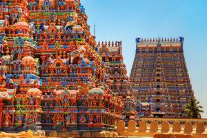 INDIA, IL GRANDE SUD – Partenza 18 febbraio 2020 con accompagnatore – Volo da Bologna